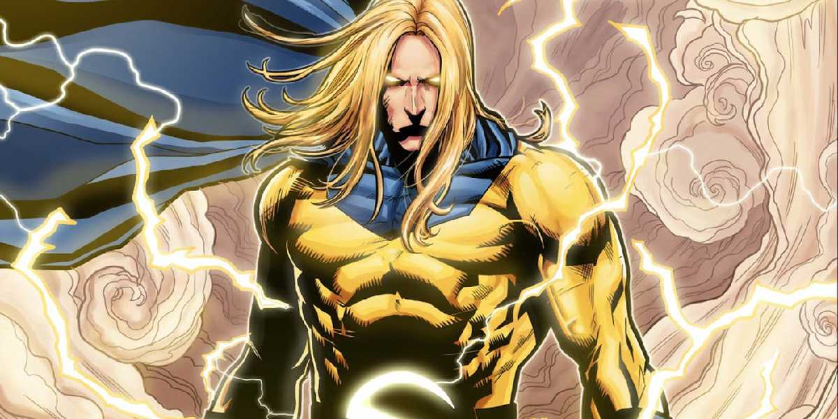Sentry: a godlike character the right way